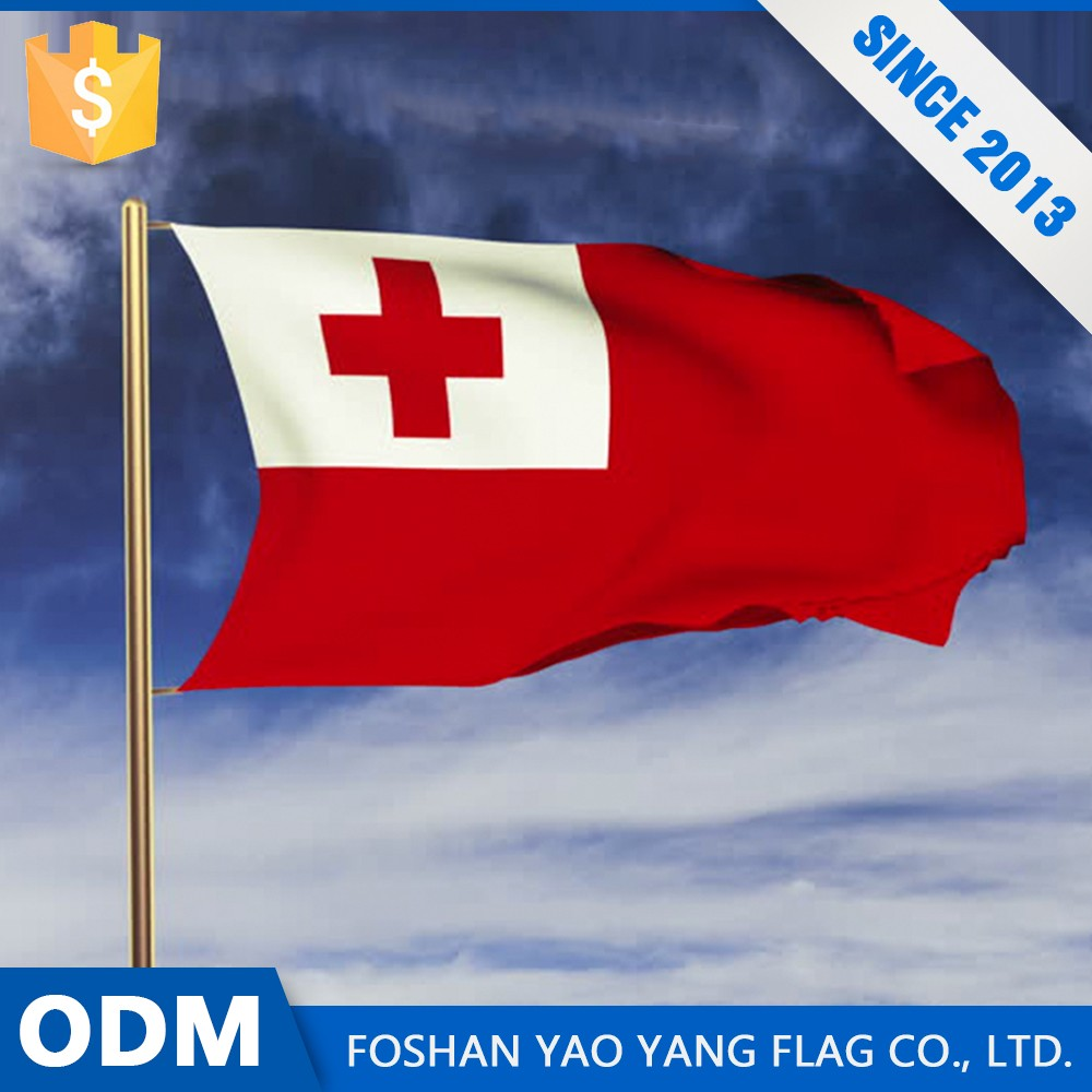 China Manufacturer Best Selling Custom Digital Printing Texas Flag