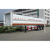 Tri Axle Compressed Nature Gas Long