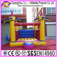 Big sale inflatable bouncer,air jumping house