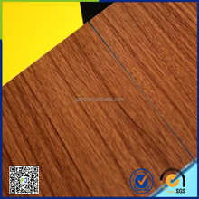 Best selling class b1 fireproof 4mm aluminum composite panel