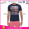 customize sportswear sublimation t shirt for man