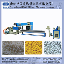 Waste Plastic Granulating &plastic making machine