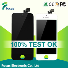 Factory price LCD Display Touch Digitizer Assembly for iPhone 5