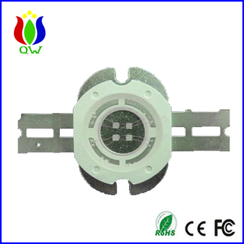 high quality and low price green 10W led chip