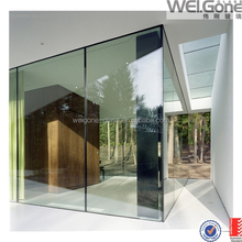 High quality fixed safety window glass
