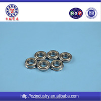 Flange ball bearing 1 inch bore size all types of bearing