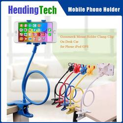 For lazy guys long arm smart phone stand best price