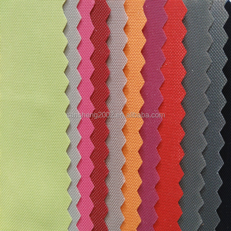 320D Taslon fabric 100% polyester for lining