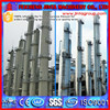 potable bio ethanol alcohol equipment distilation equipment