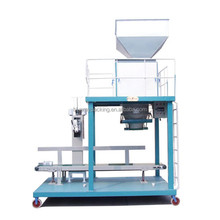 Semi-automatic automatic grade wood pellet bagging machine with best price for sale