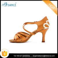 Ladies Latin Dancing Shoes Elegant Latin