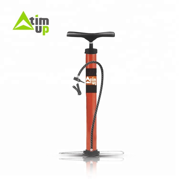 Hot Selling Tire Inflator Pump For Bicycle