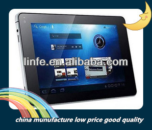 shenzhen 7 inch android tablet pc q88