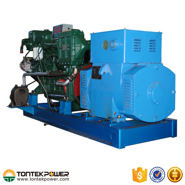 Small 40kW Marine Diesel Generators Prices For Boats