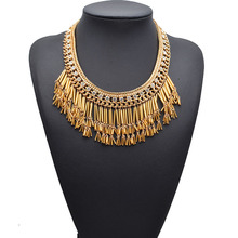 Hot best friends necklace collares de moda