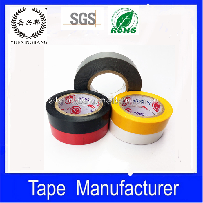Air conditioning PVC electrical insulation tape
