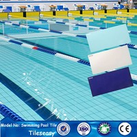 competitive prices swimming pool tile factory manufacturer