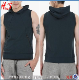 Man Apparel Fashion Newest Style Black 100%Cotton Loose Pants