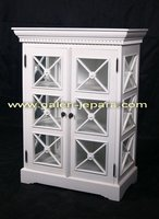 Furniture Glasses for Berdoom Set - Cabinet in Living Room Bookcase