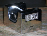 Kingtype Stainless Steel Test Weights for Calibration