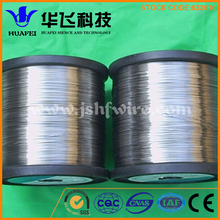 Stainless steel wire 304 304l 316 316l lightly drawn high tensile strength