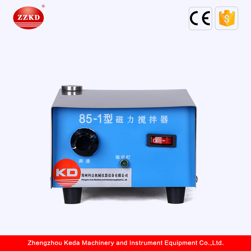 Hot Sale Magnetic Stirring Stirrer Bar Hotplate