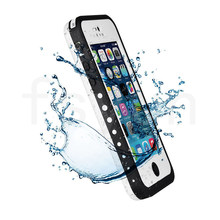 Large supply case waterproof for lg g vista verizon at&t,waterproof mobile phone cover
