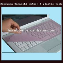 colored rubber laptop keyboard covers