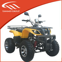 cool sports 250cc quad atv with strong horsepower and high performance for hot sale made in china