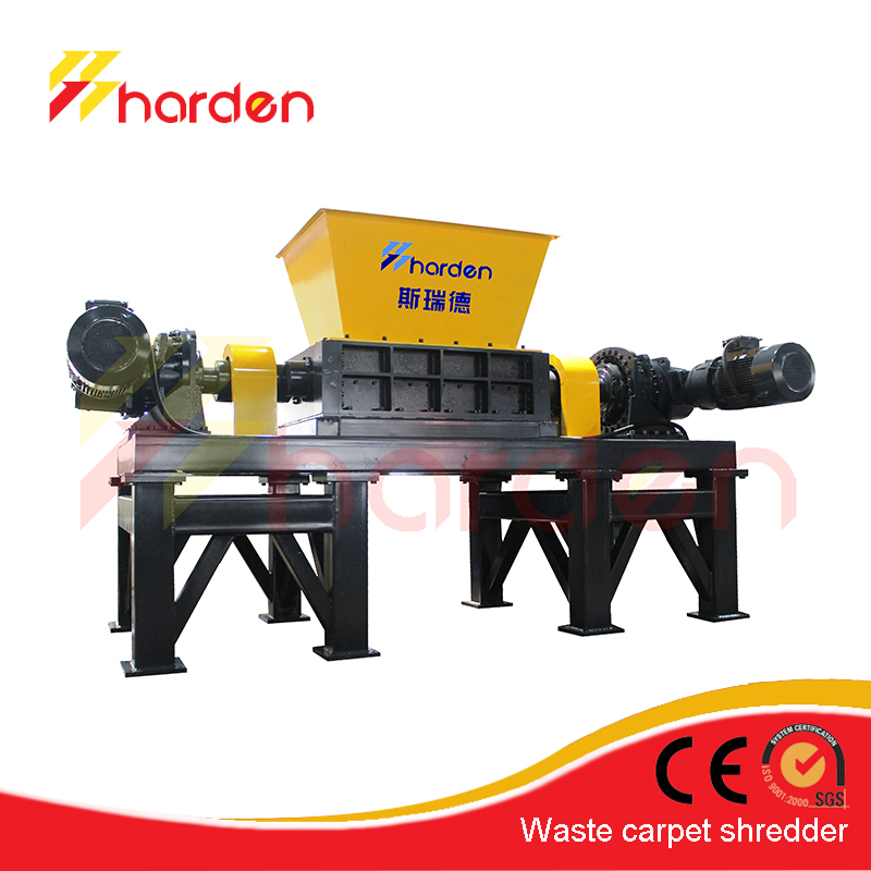 High quality Home Plastic Shredder for sale