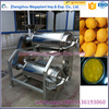 stainless steel mango juie making processing machine with pulping function