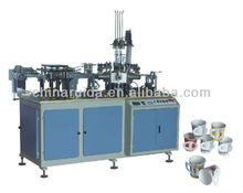 Paper Cup Handle Making Machine/ Paper Cup Handle Sticking Machine