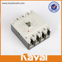 Conform to IEC60947-2 standards moulded case 63amp 3 phase circuit breaker