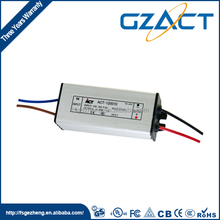 Constant current waterproof 350ma LED driver