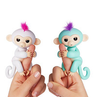 New Arrival Electronic Finger Pet Baby