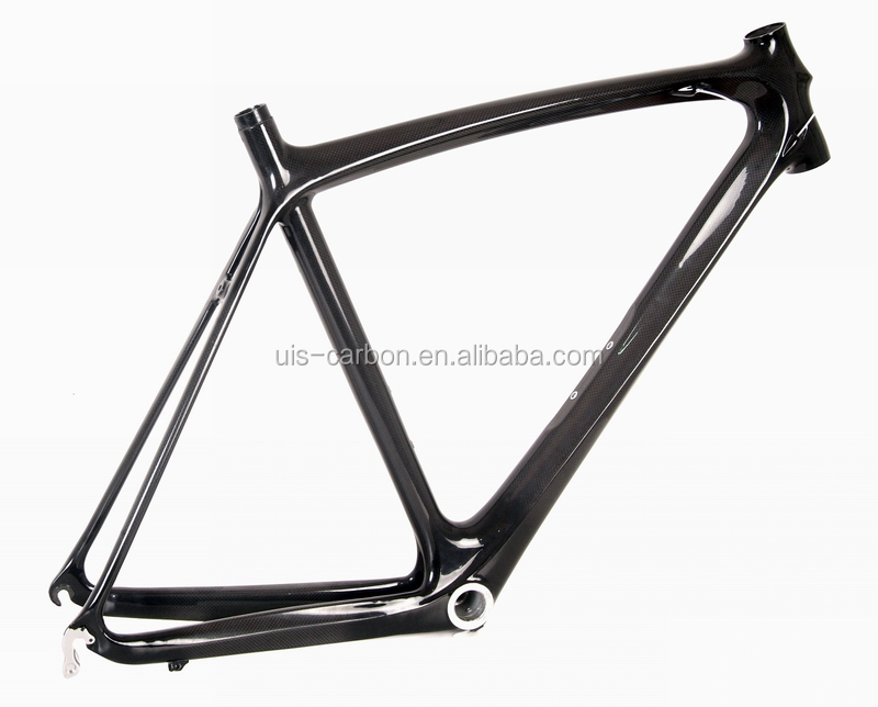 Road Bike Cycling Frame,Road Cycling Frame,Carbon Cycling Frame.