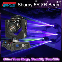 Professional sharpy beam moving head light/Beam200 Moving Head stage light / 200w platinum 5r beam moving head light