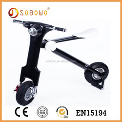O3 mini electric bike scooter