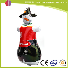 CE proved chinese wholesale walking animal balloon for gifts
