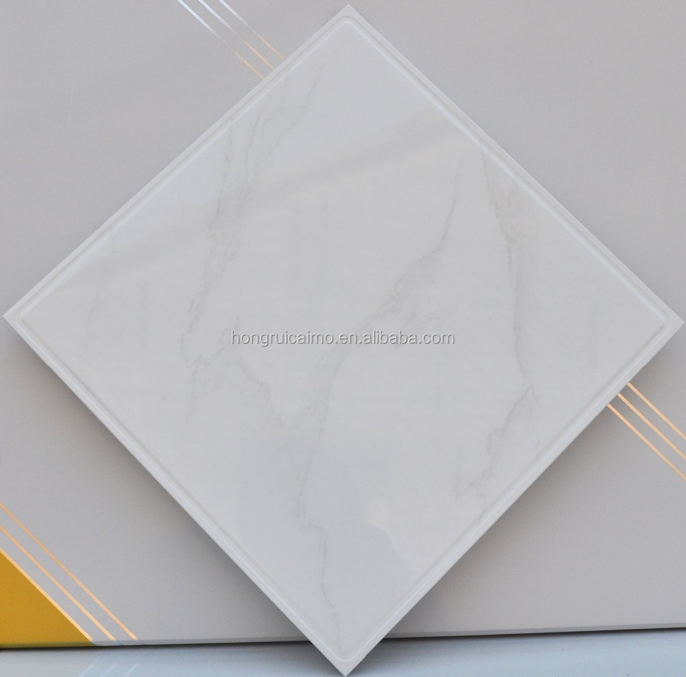 7mm Laminated PVC panel for ceiling decoration for hotel in China
