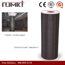 NJMKT Made in China of carbon fiber fabric were used for building