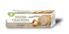 PEPPITO 125G Water Crackers(onion fla)/crispy biscuits