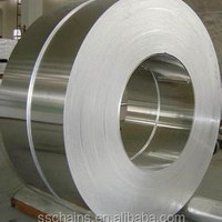 Nickel 201 Cold Rolled Strip