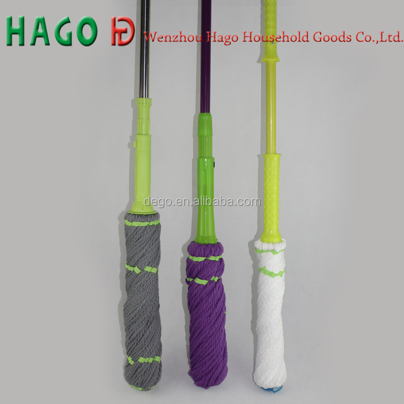 china market housekeeping equipment Twist Floor Mop floor cleaner
