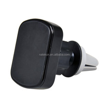 Universal Mini Cradle-less Phone Mount Car Air Vent Mount Magnetic Car Phone Holder