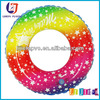 Five-Pointed Star Inflatable PVC Swim Ring,Inflatable Swimming Ring,Water And Beach Items