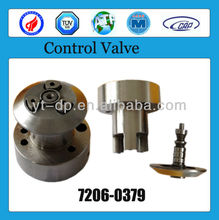 Diesel Common Rail Control Valve 7206-0379 electromagnetic valve for Volvo