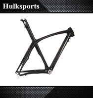 Customization logo printing and decal t700 toray high modulus bicycle carbon fiber road bike frame
