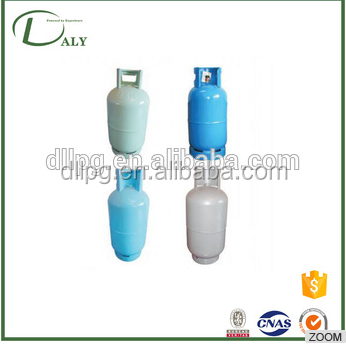 High Quality Household 15kg LPG Cylinder For International Market