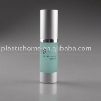 15ml 30ml 50ml 100ml frosted airless bottle